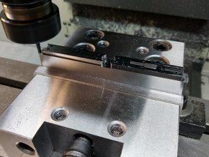 frezownaie CNC